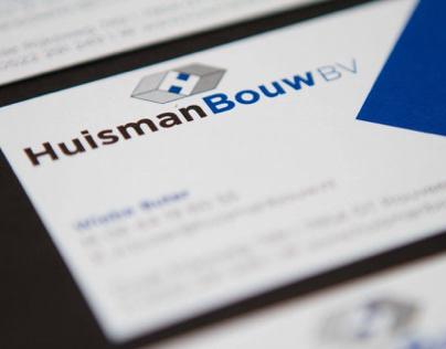 Design: Huisman bouw