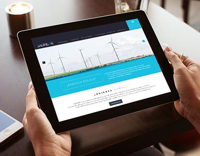 SERENE® Servicios de Energía Renovable