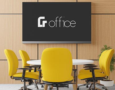GR Office Branding