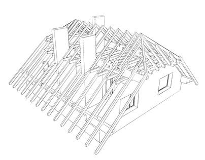 Приклад виконання робочого проекту (РП)