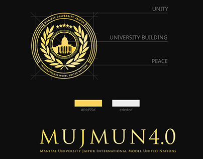 Model United Nations| Branding | Content Creation