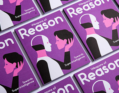 Weapons of Reason issue #6