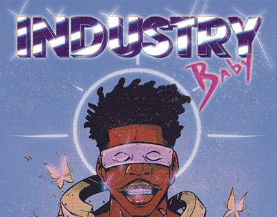 INDUSTRY BABY - Song by Jack Harlow e Lil Nas X
