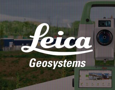 Leica - iCON