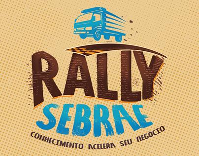 SEBRAE - Rally Sebrae
