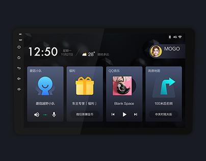 MOGO V2.0 上线版