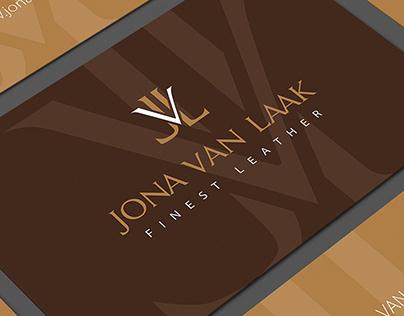 Jona van Laak Branding
