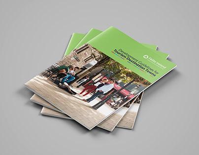 Development Guidelines for Tourism Destination Towns