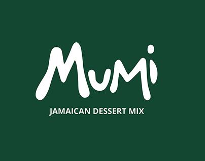 Mumi Branding Concept