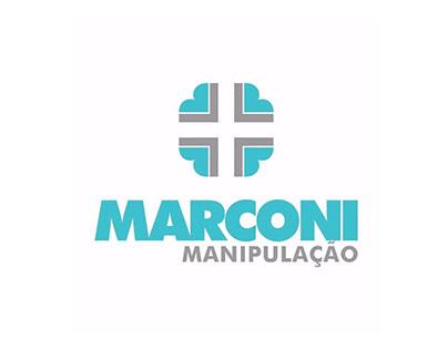 Marconi Manipulação