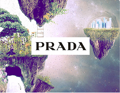 Prada Wallpaper