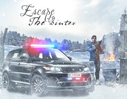Escape to the winter