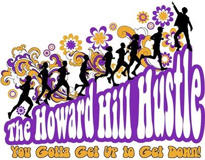 Howard Hill Hustle Design