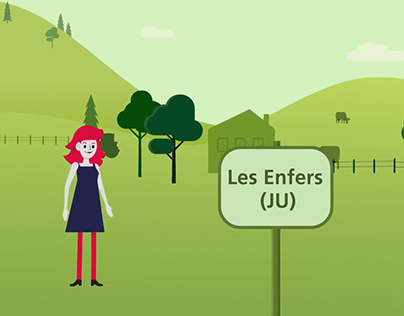 Guichet virtuel Jura - Campagne