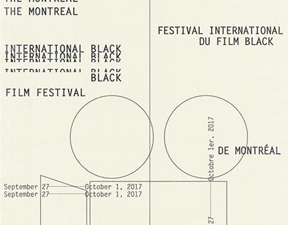 Montreal Black Film Festival_poster