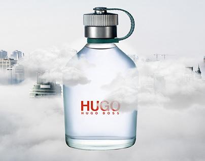 App Contest Hugo Boss