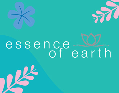 Essence Of Earth Works