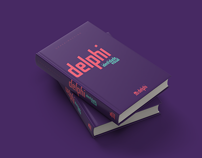 Editora Delphi | Identidade Visual