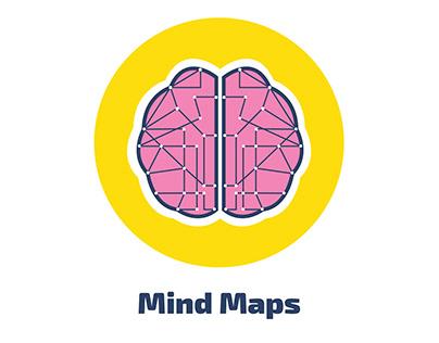 Mind Maps logo