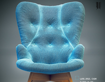 Wing Angel Chair