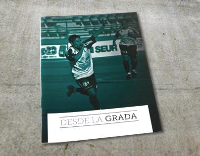 Desde la Grada Magazine - Revista Desde la Grada