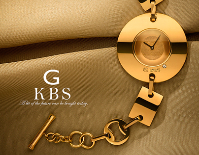 G kbs . watches #01