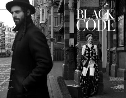 The Black Code