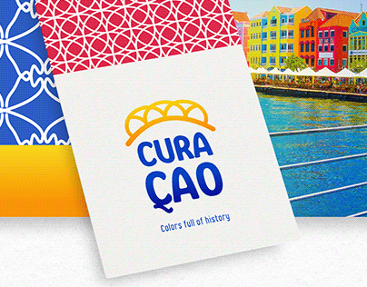 Curacao Contry Brand