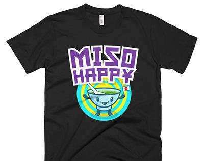 Miso-T-Shirt