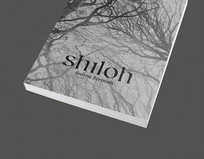 Shiloh Book Cover