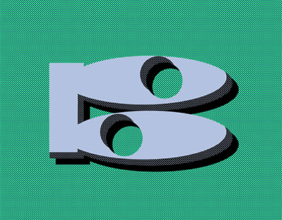 36 Days of Type 2020 - No. 3