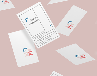 Fuze magazine (branding)