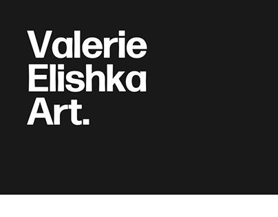 Valerie Elishka Art Website
