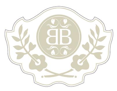 Label - Botica de Banho
