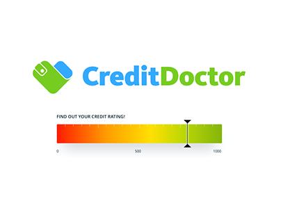 Credit Doctor - Logo