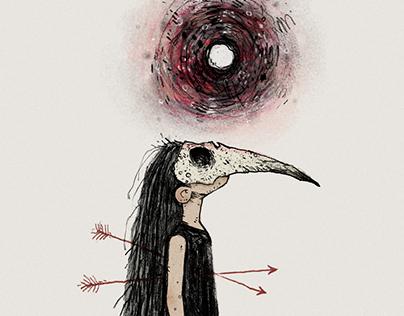 Umbral — Illustration