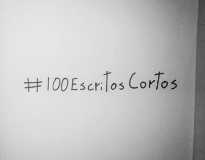#100EscritosCortos