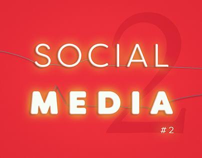 Social Media vol II