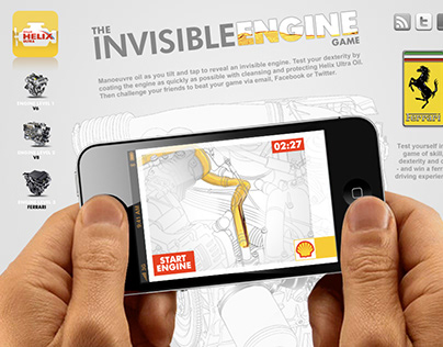 Shell Invisible Engine