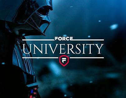 Star Wars: Force University