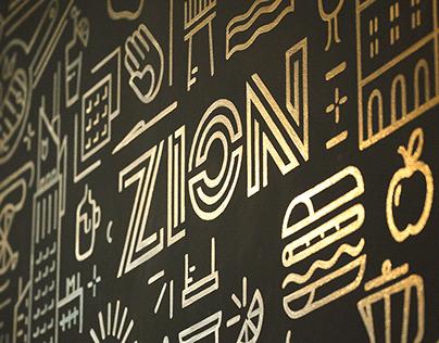ZION -Restaurant