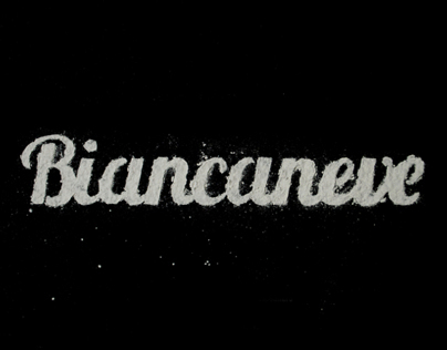 "Corporate Identity ""Biancaneve Drug Store"""