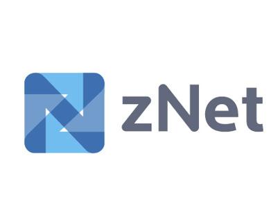 Logo and Icons für Zircon Computing