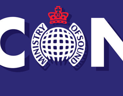 Ministry of Sound Tube Posters