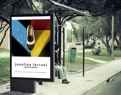 Josefina Ferroni - Colección 2016-