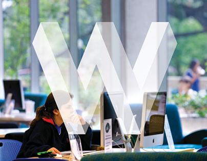 Wolcott Brand Identity