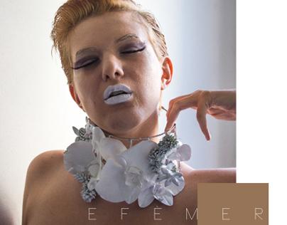 E F È M E R | joalheria contemporânea