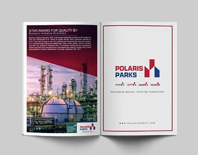 polaris corporate identity
