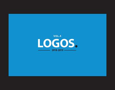 LOGO COLLECTION VOL.4