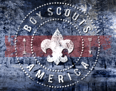 Boy Scouts of America - Apparel Design